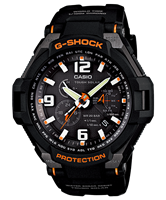 Picture of CASIO G-SHOCK G-1400-1A