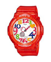 Picture of CASIO Baby-G  BGA-131-4B