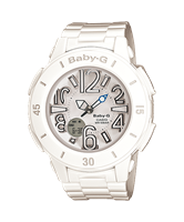 Picture of CASIO BABY-G  BGA-170-7B1DR
