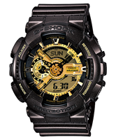 Picture of CASIO G-SHOCK   GA-110BR-5A
