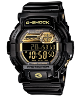 Picture of CASIO G-SHOCK  GD-350BR-1