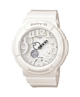 Picture of CASIO BABY-G  BGA-131-7BDR