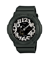 Picture of CASIO BABY-G  BGA-134-3BDR