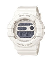 Picture of CASIO  BABY-G  BGD-140-7ADR