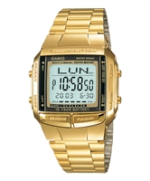 Picture of CASIO DATABANK  DB-360G-9