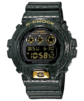 Picture of CASIO G-SHOCK DW-6900CR-3  Limited color