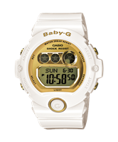 Picture of CASIO  Baby-G BG-6901-7DR