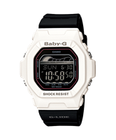 Picture of CASIO  Baby-G BLX-5600-1BDR