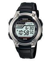 Picture of CASIO  W-212H-1A