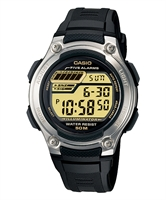 Picture of CASIO  W-212H-9A