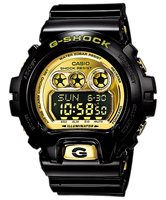 Picture of CASIO G-SHOCK GD-X6900FB-1