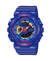 Picture of CASIO Baby-G  BA-112-2ADR