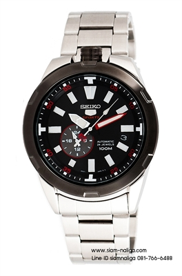 Picture of  SEIKO AUTOMATIC SSA169  รุ่นมดแดง 2013