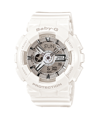 Picture of CASIO BABY-G  BA-110-7A3