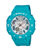 Picture of CASIO BABY-G  BGA-170-2B