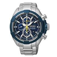 Picture of SEIKO  Velatura Chronograph  SNAF41