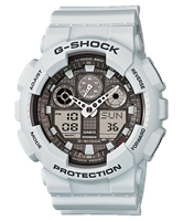 Picture of CASIO G-SHOCK   GA-100LG-8A  Limited edition