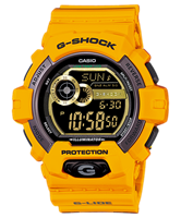 Picture of CASIO G-SHOCK GLS-8900-9