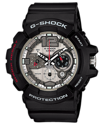 Picture of CASIO  G-SHOCK   GAC-110-1A