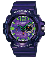 Picture of CASIO  G-SHOCK   GAC-110-6A
