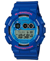 Picture of CASIO G-SHOCK  GD-120TS-2