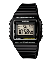 Picture of CASIO W-215H-1