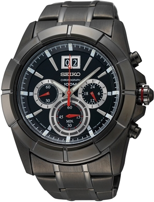 Picture of SEIKO CHRONOGRAPH  SPC103