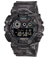 Picture of CASIO G-SHOCK  GD-120CM-8
