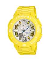 Picture of CASIO BABY-G  BGA-170-9B
