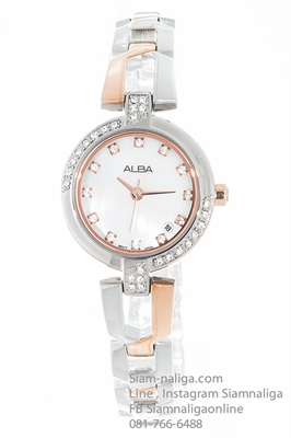 Picture of ALBA  AH7807X1
