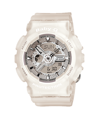 Picture of CASIO BABY-G  BA-110-7A2