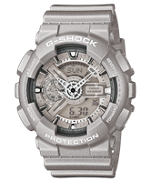 Picture of CASIO G-SHOCK   GA-110BC-8A