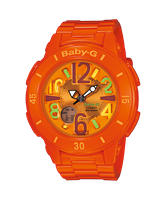Picture of CASIO BABY-G  BGA-171-4B2
