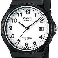 Picture of CASIO  MW-59-7BVDF   ส่ง EMS ฟรี