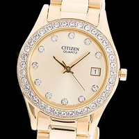 Picture of CITIZEN LADY EU2682-57P
