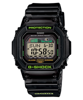 Picture of CASIO G-SHOCK  GLX-5600C-1