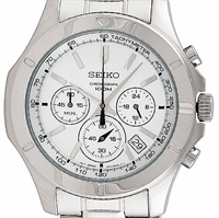 Picture of SEIKO  Chronograph  SSB099