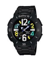 Picture of  CASIO BABY-G  BGA-171-1B