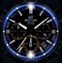 Picture of CASIO EDIFICE EFR-534BKG-1A