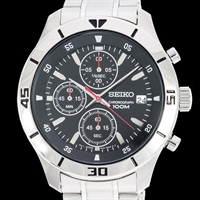 Picture of SEIKO  Chronograph  SKS401