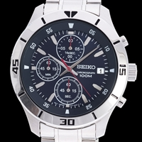 Picture of SEIKO  Chronograph  SKS399