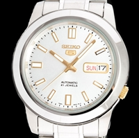 Picture of SEIKO 5 SPORTS Automatic  SNKK09K1