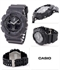 Picture of CASIO G-SHOCK  GA-100-1A1DR