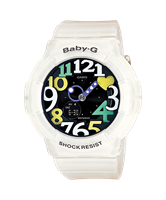 Picture of CASIO BABY-G  BGA-131-7B4