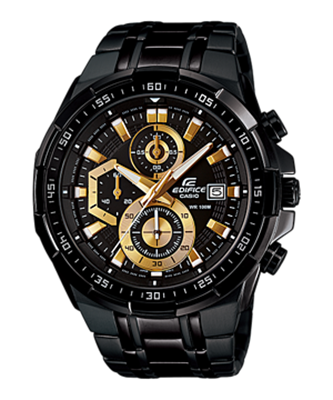 Picture of CASIO EDIFICE EFR-539BK-1A