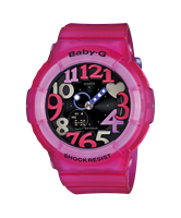 Picture of  CASIO BABY-G BGA-131-4B4