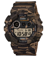 Picture of CASIO G-SHOCK  GD-120CM-5