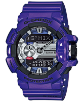 Picture of CASIO G-SHOCK GBA-400-2A