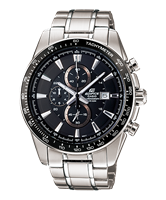 Picture of CASIO EDIFICE   EF-547D-1A1V