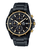 Picture of CASIO EDIFICE   EFR-526BK-1A9